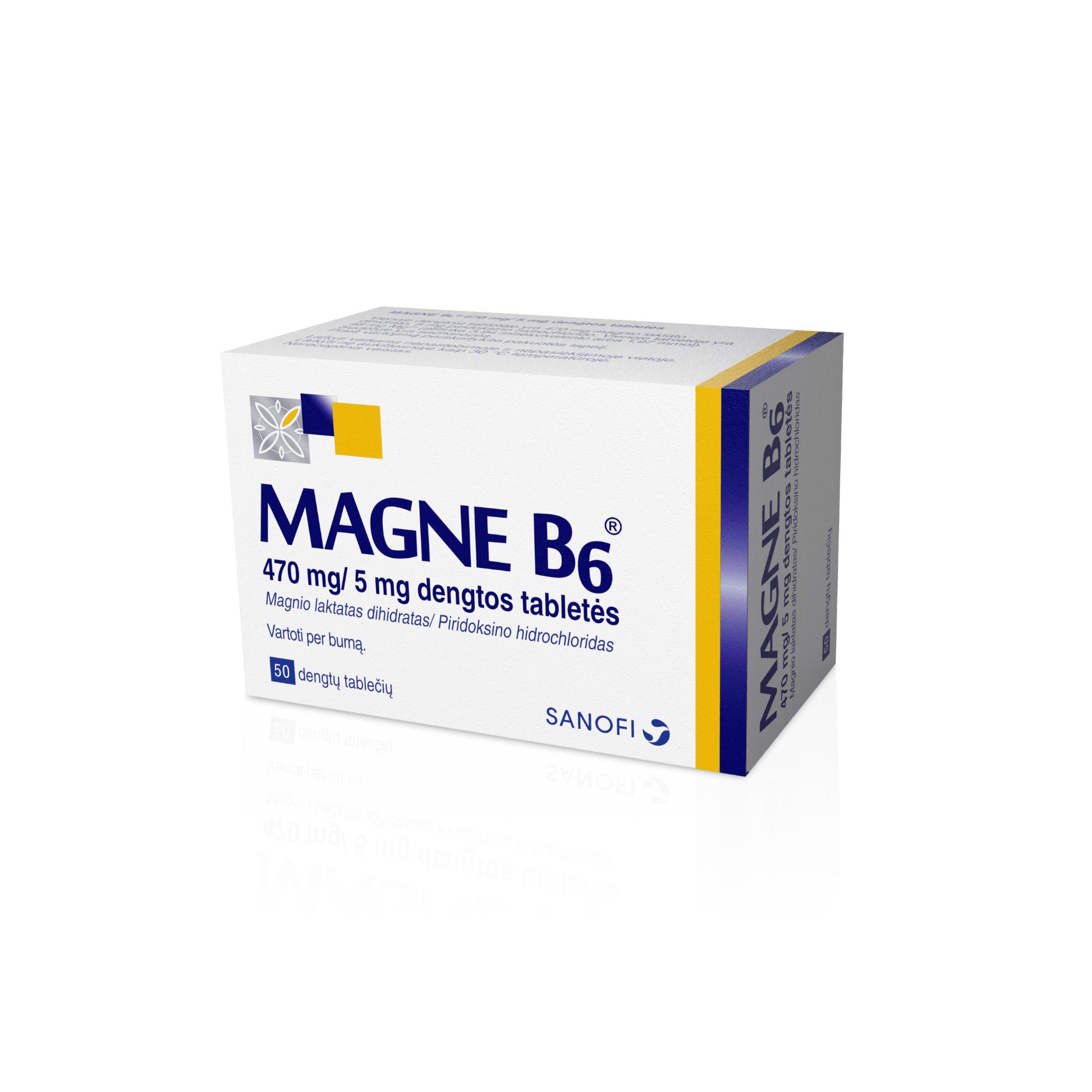 magne b6 nuo hipertenzijos gimnastika hipertenzijai video
