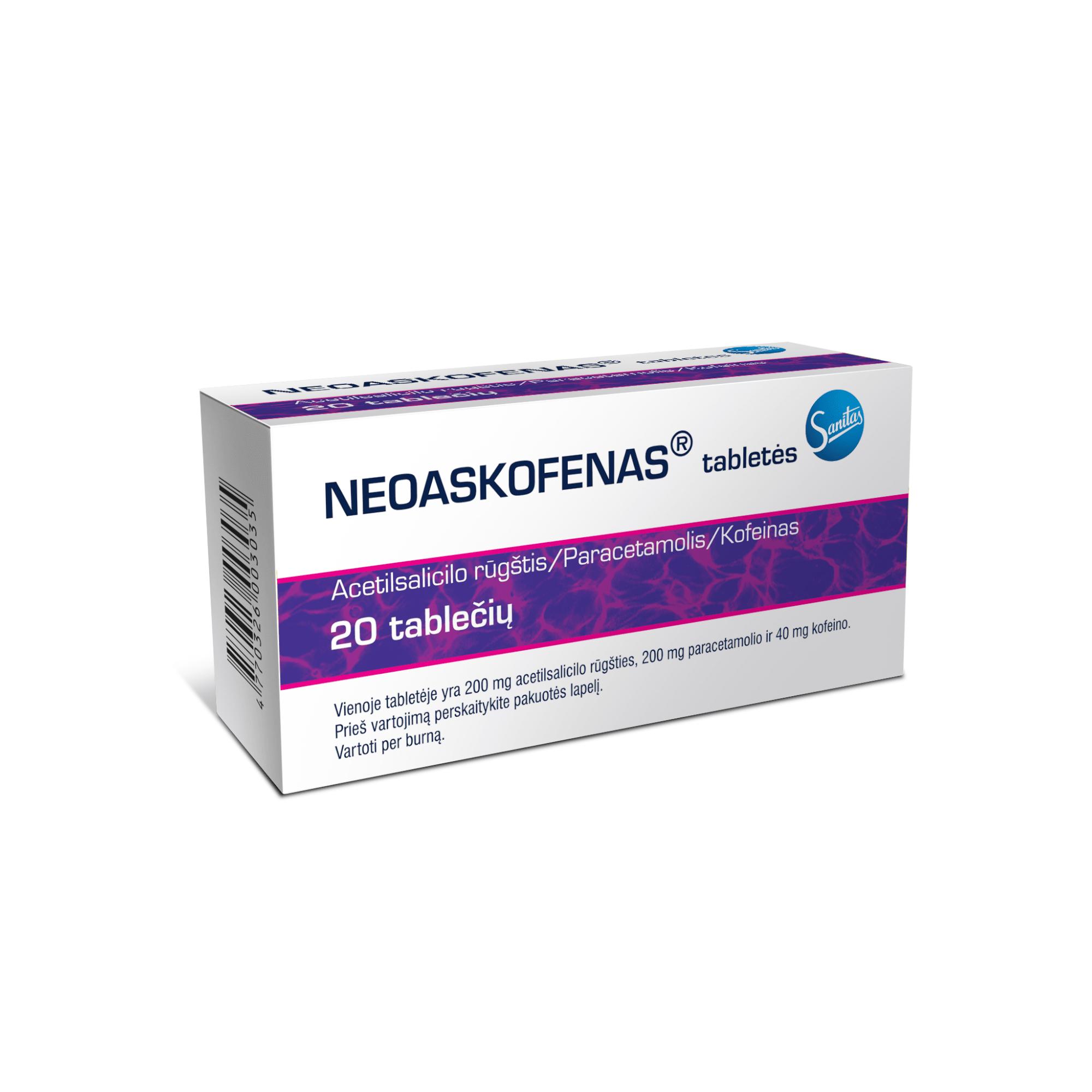 paracetamolis numeta svorio 1 savaitės svorio metimas trauktis