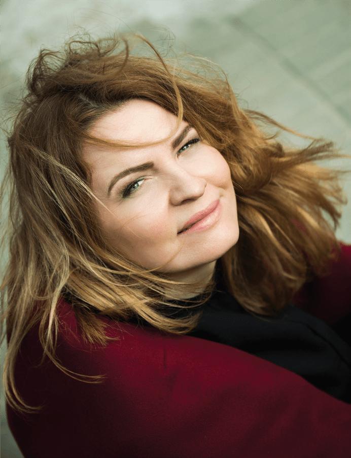 Psichologė, psichoterapeutė Giedrė Žalytė